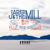 Jared & the Mill - Messengers