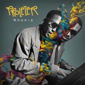 Proleter - Rookie EP
