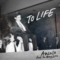 Ansolo feat. Too Many Zooz - To Life