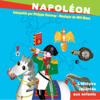 John Mac - Napoléon: L'Histoire racontée aux enfants artwork