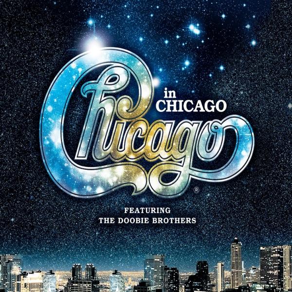 Chicago - Feelin' Stronger Everyday