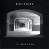 The Back Room, Editors