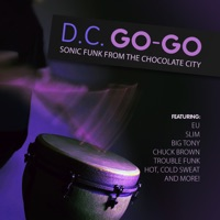 D.C. Go-Go - Sonic Funk from the Chocolate City