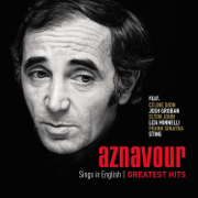 Sings In English: Greatest Hits - Charles Aznavour - Charles Aznavour