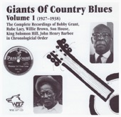 Willie Brown - Future Blues