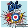 The Who Hits 50! (Deluxe Edition!) ジャケット写真