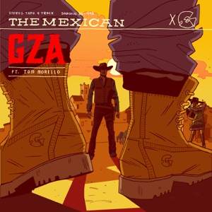 The Mexican (feat. Tom Morello & K.I.D.) - Single Mp3 Download