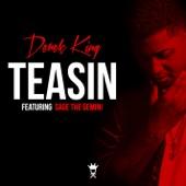 Teasin' (feat. Sage the Gemini) - Single