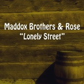 The Maddox Brothers & Rose - Mama Says It's Naughty