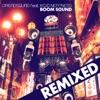 Boom Sound (Remixes) ジャケット写真