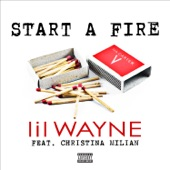Start a Fire (feat. Christina Milian) - Single