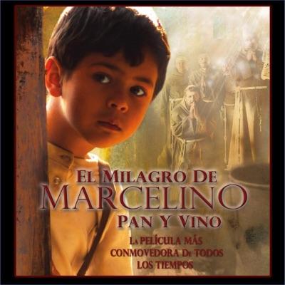 El Venadito (From the Motion Picture Marcelino Pan Y Vino) - Single - Andres Fierro