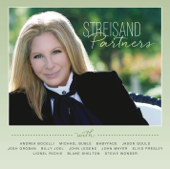 Partners-Barbra Streisand