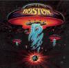 Boston - More Than a Feeling artwork
