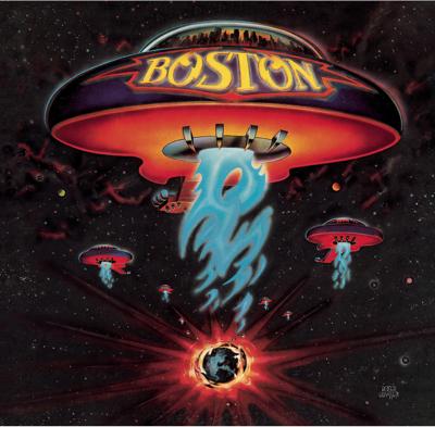 More Than a Feeling - Boston song