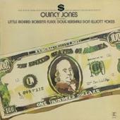 Quincy Jones(퀸시 존스) - Snow Creatures