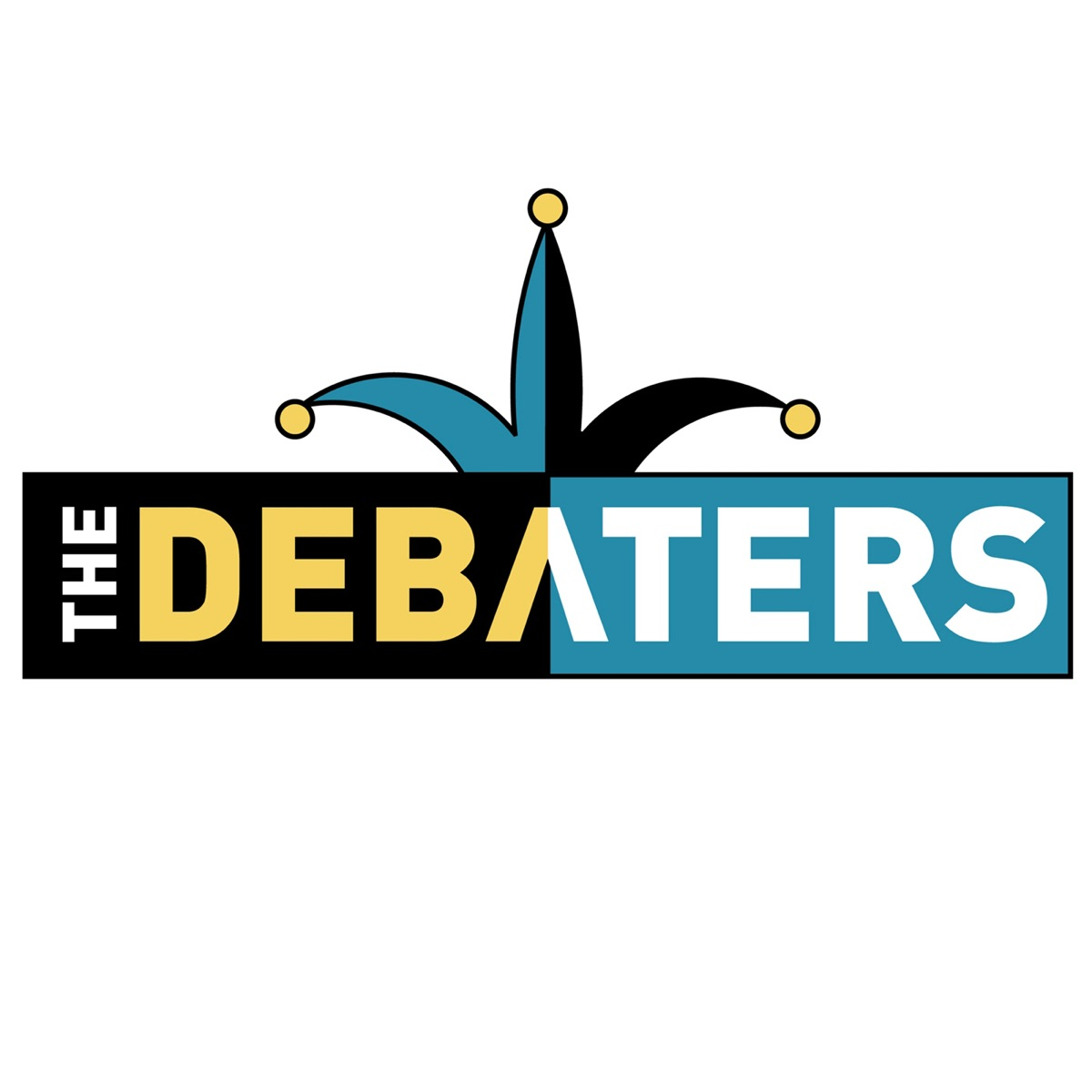 The Debaters Postal Service  Pitching Woo Season 9 Episode 1 - EP CBC Radio CD cover