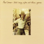 Paul Simon - Gone at Last