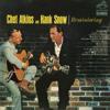 Reminiscing - Chet Atkins & Hank Snow
