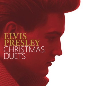 Elvis Presley & Sara Evans - Silent Night (Duet With Sara Evans)