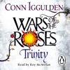 Conn Iggulden - Wars of the Roses: Trinity (Unabridged) bild