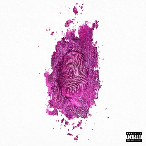 Nicki Minaj - Only (feat. Drake, Lil Wayne & Chris Brown)