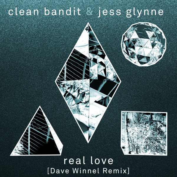 Real Love (Dave Winnel Remix) - Single