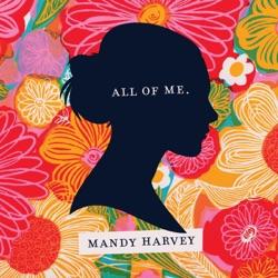View album Mandy Harvey - All of Me