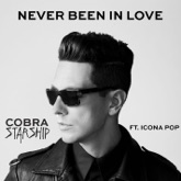 Never Been In Love (feat. Icona Pop) - Single