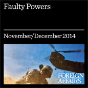 Faulty Powers: Who Started the Ukraine Crisis? (Unabridged)