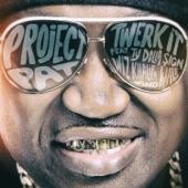 Twerk It (feat Ty Dolla $ign, Wiz Khalifa, Wale) - Single