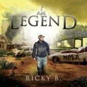 Ricky B - Shake Fo Ya Hood