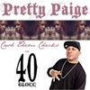Cash Them Checks feat 40 Glocc Single