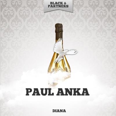 Diana - Paul Anka