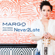 Never 2 Late (feat. John Oates) - Margo Rey