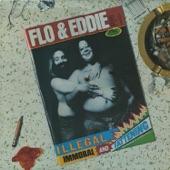 Flo & Eddie - Livin' in the Jungle