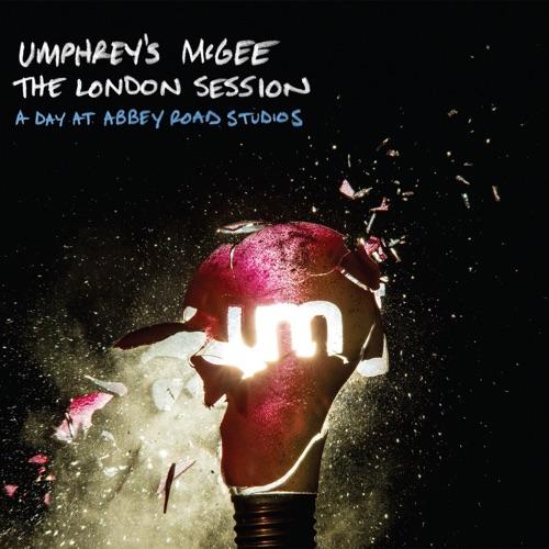 Umphrey's McGee - I Want You (She's So Heavy)