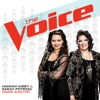 Hannah Kirby & Sarah Potenza - Gimme Shelter The Voice Performance  Single Album