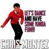 Let's Dance and Have Some Kinda Fun!!! ジャケット写真