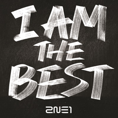 I Am the Best cover