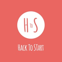 Podcast cover art for HackToStart