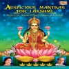 Auspicious Mantras for Lakshmi