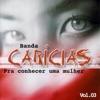 Banda Carícias