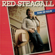 Sittin' In an All Night Cafe - Red Steagall