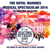 Massed Bands of H M Royal Marines - The Captain General Grafik