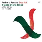 Jukka Perko - My Sweetheart Is Beautiful