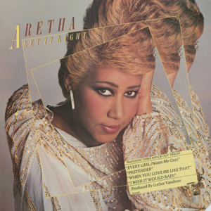Aretha Franklin - Giving In