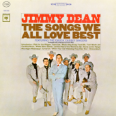 The Songs We All Love Best (feat. The Chuck Cassey Singers)