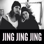 Jing Jing Jing artwork