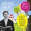 Gérard Philipe raconte aux enfants - Divers auteurs